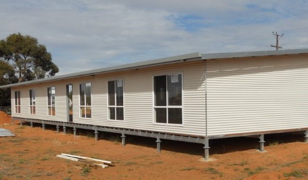 transportable house south australia